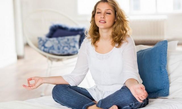 Важно контролировать свое дыхание и регулярно заниматься дыхательной гимнастикой