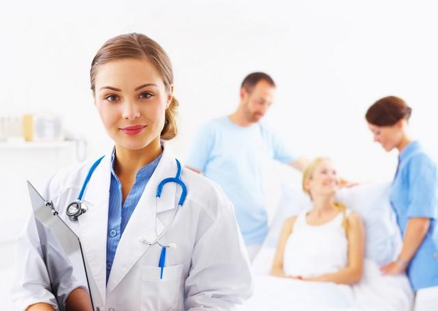 Диагностические процедуры с высокой вероятностью помогают определить изначальную причину боли