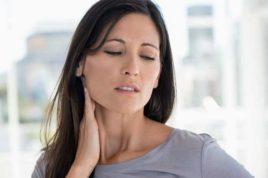 Лечение боли в голове и шее требует проведения определенных мероприятий