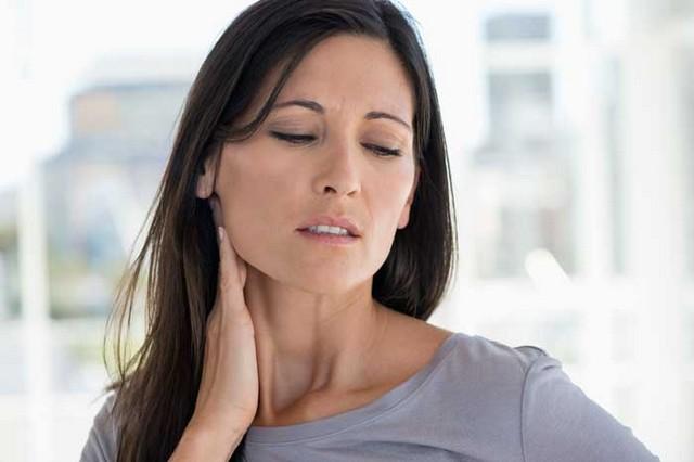 Почему на боль в шее жалуется ребенок