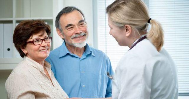 Шансы на выздоровление высоки, если правильно проводить лечение