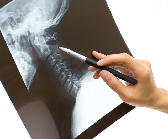 Рентгенография – наиболее популярный метод обследования