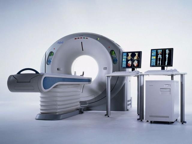 Компьютерная томография – улучшенный вариант рентгенографии, который предоставит гораздо больше информации
