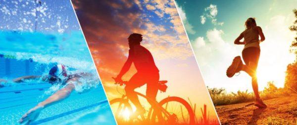 Активный образ жизни помогает навсегда забыть о проблемах с позвоночником
