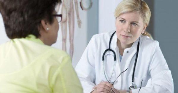 Если боль долго не проходит, нужно обязательно обращаться к врачу