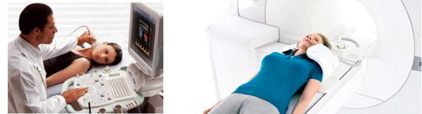 Для точной диагностики пациенту назначают аппаратные исследования - допплерографию и МРТ