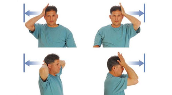 Изометрические упражнения помогают эффективно укрепить мышцы и связки позвоночника