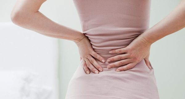 Боль в пояснице после родов