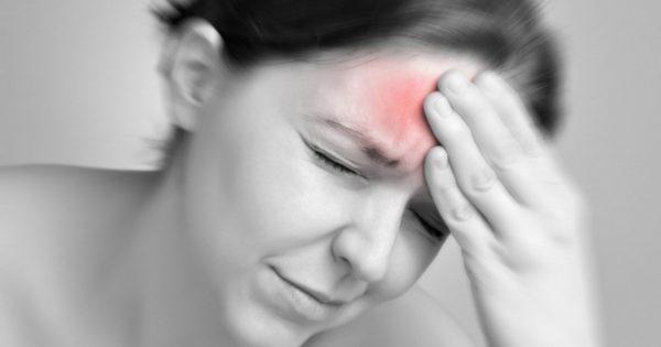 Боли в голове, головокружения