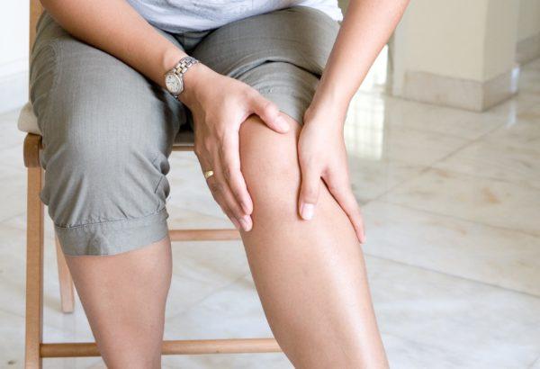 Боли в ногах - повод пройти рентгенографическое обследование