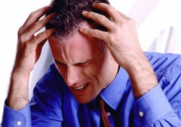 Случайный прокол мозговой оболочки может привести к резкому повышению внутричерепного давления