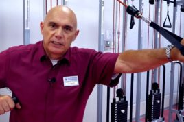 Доктор Бубновский разработал собственную методику лечения заболеваний опорно-двигательного аппарата