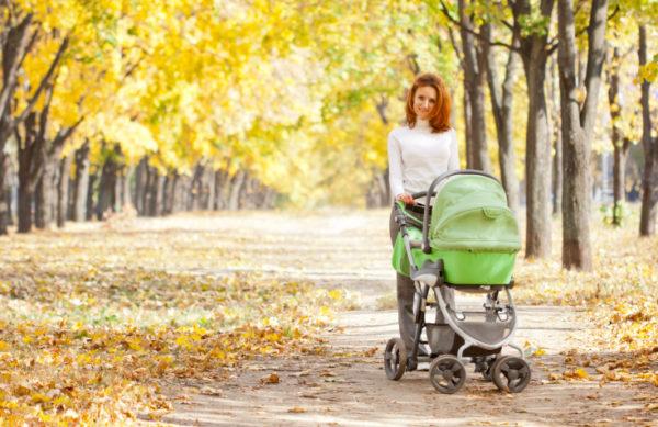 Ежедневные прогулки полезны для опорно-двигательного аппарата