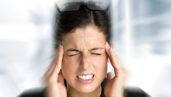 Головные боли и головокружения