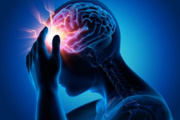 Головокружения и мигрени