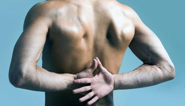 Больной страдает от хронических мышечных спазмов, сопровождающихся болевым синдромом