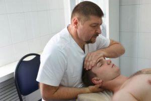 Артро-  вертебральная  терапия.