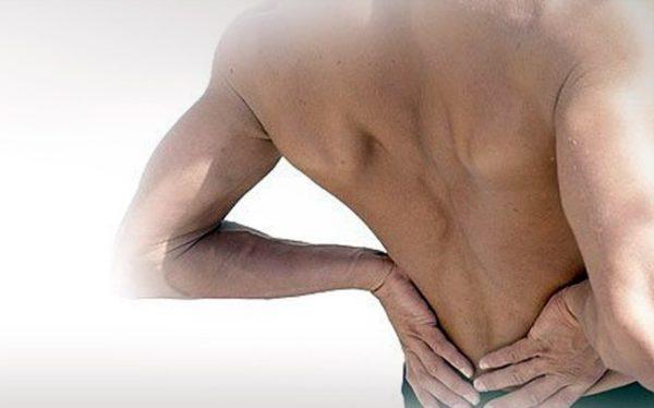 Мышечные и суставные боли - частые симптомы при грыже
