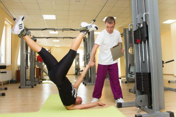 Необходимо доверять методике, упражнениям и своему организму