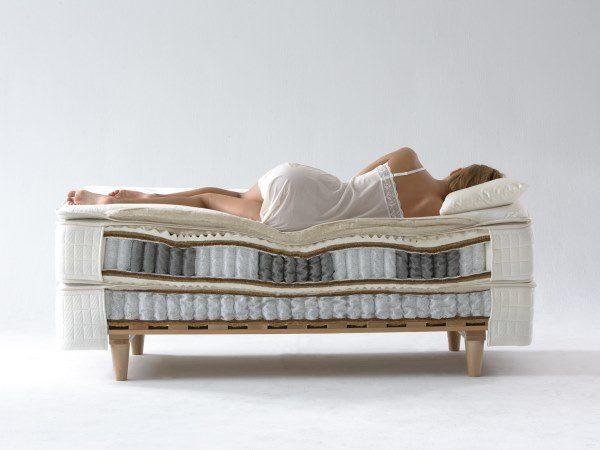 Необходимо выбрать подходящий ортопедический матрас для сна