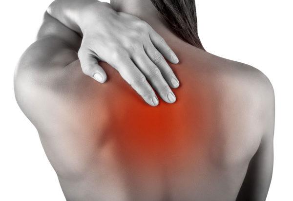 Остеохондроз шейно-грудного отдела: симптомы и лечение