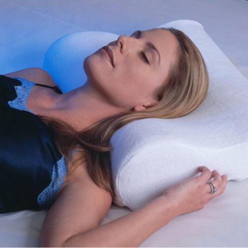 Подушка ортопедическая для здорового сна