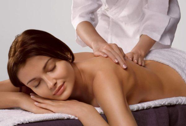После курса массажа самочувствие пациентов заметно улучшается