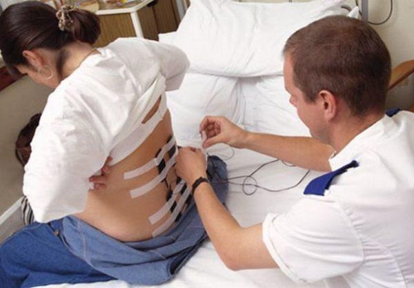 Рентгенография необходима, если беспокоят боли после эпидуральной анестезии