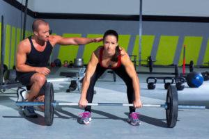 Силовые виды спорта(атлетика, бодибилдинг)