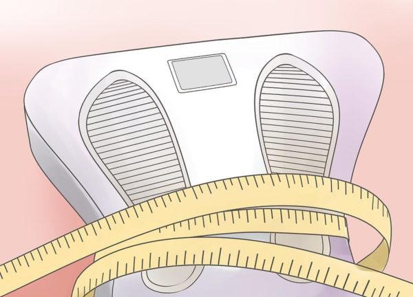Следите за своим весом