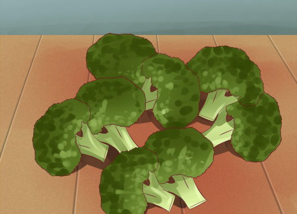 Употребляйте больше клетчатки