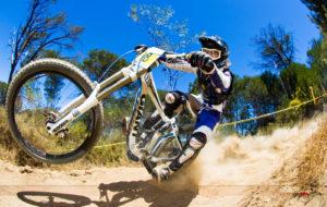 Велоспорт, мотоспорт
