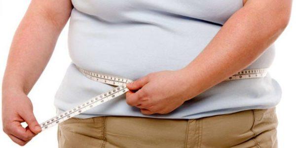 Избыточный вес тоже относится к провоцирующим факторам