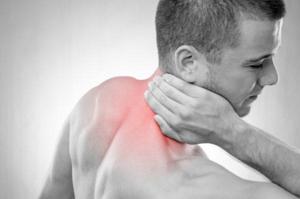 Блокада позволяет уменьшитьвыраженность воспалительных процессов