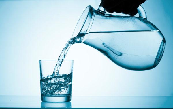 Вода - основной компонент хрящевой ткани
