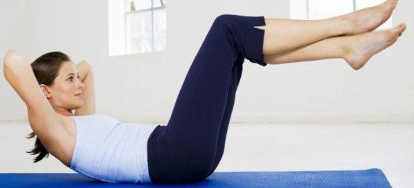 Лечебная гимнастика необходима для поддержания здоровья суставов
