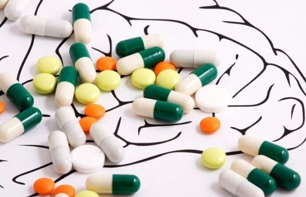 Медикаменты при нарушении мозгового кровообращения - единственная возможность избежать инвалидности