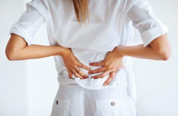 Поясничные боли не всегда связаны с болезнями именно позвоночного столба