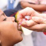 АКДС и полиомиелит одновременно - есть ли опасность?