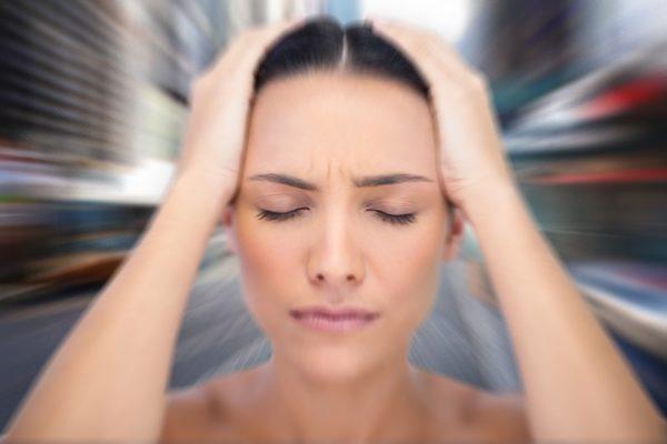 Приступы головокружения могут провоцировать обмороки