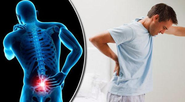 Резкие приступы боли чаще случаются у мужчин