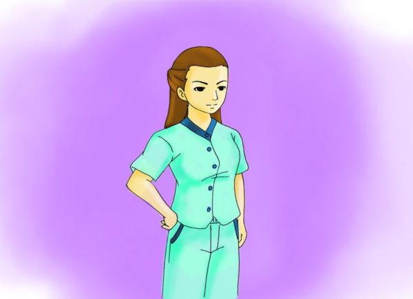Спросите знакомых о хорошем враче