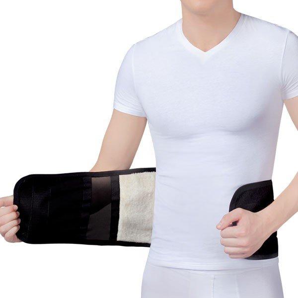 Бандаж является полезным ортопедическим приспособлением