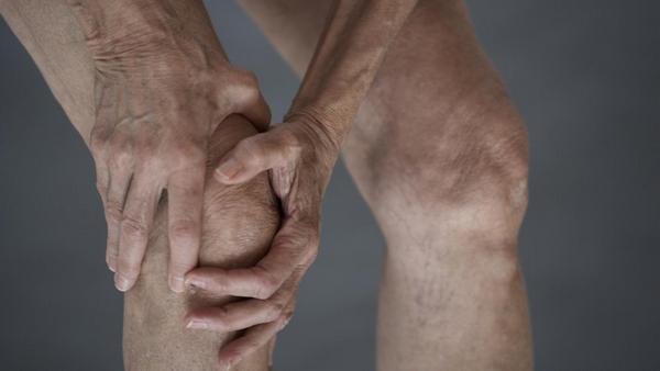 Околосуставной остеопороз