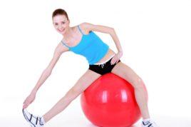 Представленные ниже упражнения помогут укрепить мышцы спины