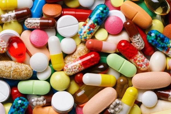 Медикаменты помогут ускорить процесс лечения