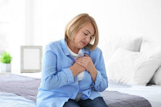 Аритмия при остеохондрозе грудного отдела позвоночника излечима, если все делать правильно и вовремя