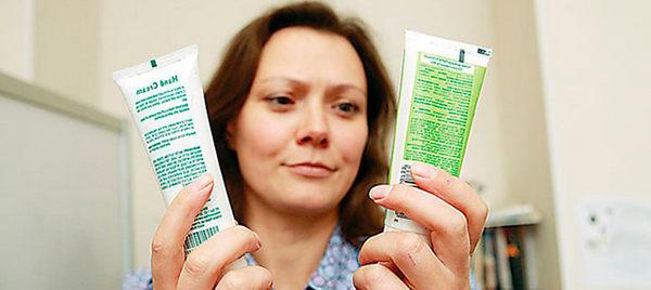 Существует несколько альтернатив препарату «Меновазин»