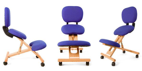 При выборе ортопедического кресла в первую очередь следует обращать внимание на функциональность модели