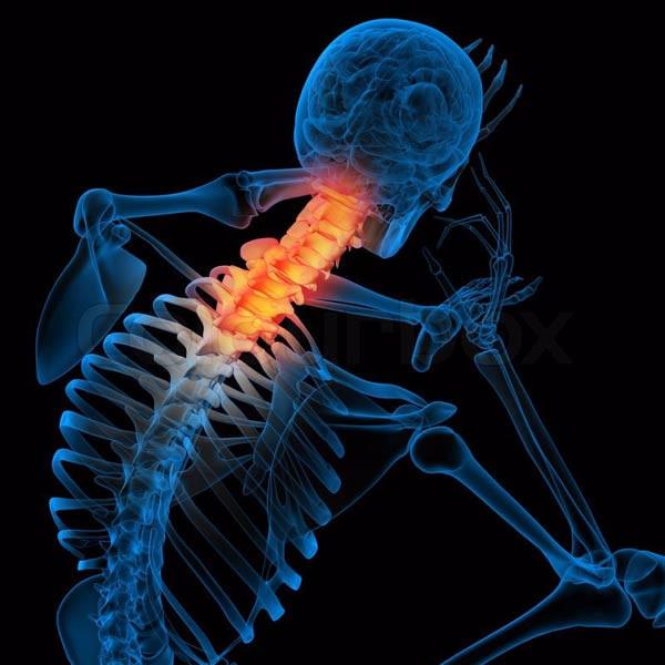 Развиться остеохондроз может из-за малоподвижного образа жизни